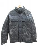 adidas×White Mountaineering(アディダス×ホワイトマウンテニアリング)の古着「パテッドジャケット」