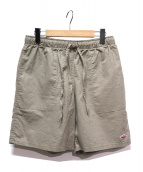 Battenwear(バテンウェア)の古着「Active Lazy Shorts」