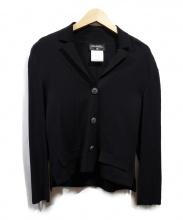 CHANEL(シャネル)の古着「テーラードジャケット」|ブラック