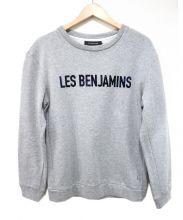 LES BENJAMINS(レスベンジャミンズ)の古着「スウェット」