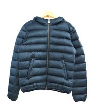 COLMAR(コルマー)の古着「ダウンジャケット」|ネイビー