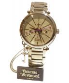 Vivienne Westwood(ヴィヴィアン・ウエストウッド)の古着「腕時計」