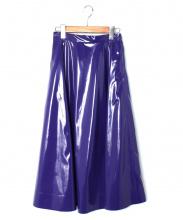 Ameri VINTAGE(アメリビンテージ)の古着「スカート」|パープル