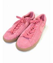SUPREME × NIKE(シュプリーム x ナイキ)の古着「BLAZER LOW GT QS」|ピンク