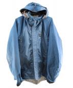 HAGLOFS(ホグロフス)の古着「カオスジャケット」 ブルー