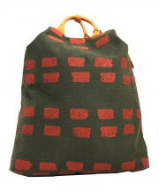 Vivienne Westwood(ヴィヴィアンウエストウッド)の古着「3WAYバッグ」|オリーブ