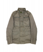 junhashimoto(ジュンハシモト)の古着「ライナー付M65ジャケット」