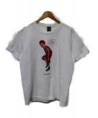 APPLEBUM(アップルバム)の古着「プリントTシャツ」