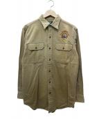POLO RALPH LAUREN(ポロ バイ ラルフローレン)の古着「ワークシャツ」