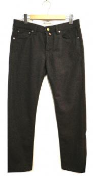 PT05(ピーティーゼロチンクエ)の古着「ウールパンツ」