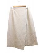 BEIGE(ベイジ)の古着「スカート」