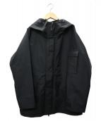 HYKE(ハイク)の古着「ECWCSパーカージャケット」