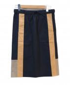 DRIES VAN NOTEN(ドリスヴァンノッテン)の古着「スカート」