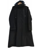 B7(ベーセッツ)の古着「コート」