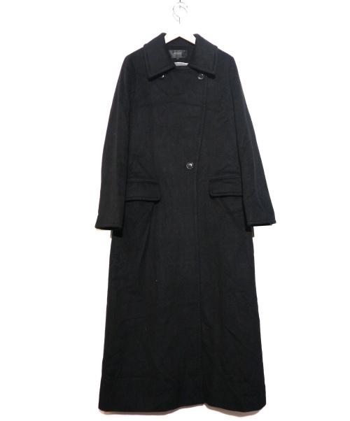 ARTISAN(アルチザン)ARTISAN (アルチザン) カシミヤロングコート サイズ:9の古着・服飾アイテム
