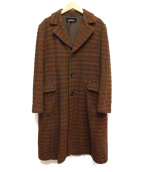 tricot COMME des GARCONS(トリココムデギャルソン)の古着「チェスターコート」