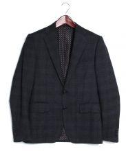 Casely-Hayford(ケイスリー ヘイフォード)の古着「テーラードジャケット」