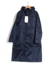 MACKINTOSH×HYKE(マッキントッシュ×ハイク)の古着「フーデッドコート」
