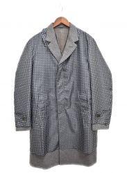 KOLOR(カラー)の古着「レイヤードコート」