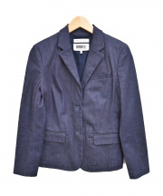 MM6(エムエムシックス)の古着「デニムジャケット」
