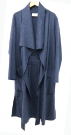DES PRES(デプレ)の古着「ガウンコート」