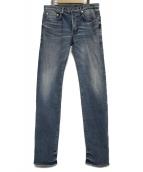 Dior Homme(ディオールオム)の古着「スキニーパンツ パンツ」