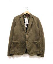 HYDROGEN(ハイドロゲン)の古着「アンコンジャケット」