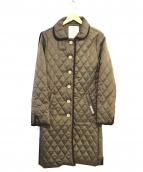 LAtelier dAriane(アトリエダリンヌ)の古着「キルティングコート」