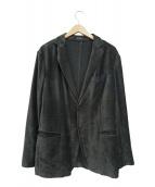 EMPORIO ARMANI(エンポリオアルマーニ)の古着「ジャケット」