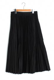 YLEVE(イレーヴ)の古着「チノプリーツスカート」