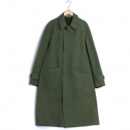 OAMC(オーエーエムシー)の古着「Ottoman Panel Blouson Jacket」
