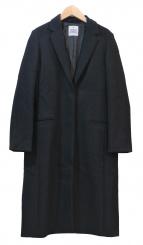 BEAUTY&YOUTH(ビューティアンドユース)の古着「HAMILTON WOOLチェスターコート」