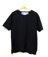 Dulcamara(ドゥルカマラ)の古着「プルオーバー半袖カンガルーPOシャツ」