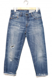 Levi's VINTAGE CLOTHING(リーバイスヴィンテージクロージング)の古着「デニムパンツ」