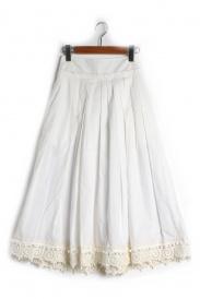 DEREK LAM(デレクラム)の古着「フレアスカート」