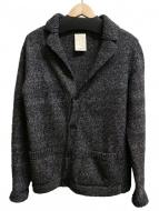 WOO YOUNG MI(ウーヨンミ)の古着「ニットジャケット」