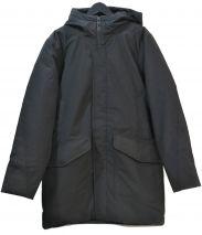elvine(エルバイン)の古着「DuPont中綿コート」