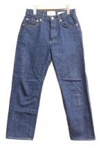 YAECA(ヤエカ)の古着「デニムパンツ」|インディゴ