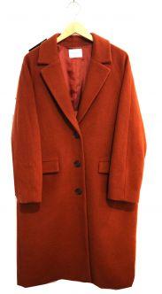 Banner Barrett(バナーバレット)の古着「チェスターコート」