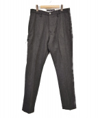 DENIM BY VANQUISH&FRAGMENT(デニムバイ バンキッシュアンドフラグメント)の古着「パンツ」 グレー