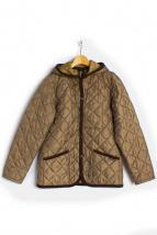 LAVENHAM(ラベンハム)の古着「キルティングジャケット」
