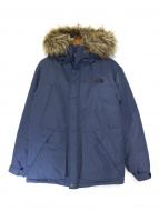 THE NORTH FACE(ザノースフェイス)の古着「MOUNTAIN DOWN PARKA」