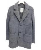 AT.P.CO(アティピコ)の古着「ニットコート」