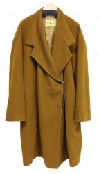 JOURNAL STANDARD relume(ジャーナルスタンダード レリューム)の古着「ショートビーバーコート」