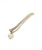 Tiffany & Co.(ティファニー&カンパニー)の古着「ハートプレートネックレス」