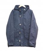 Eddie Bauer(エディーバウアー)の古着「フーデッドジャケット」
