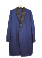 CELINE(セリーヌ)の古着「クロンビーコート」