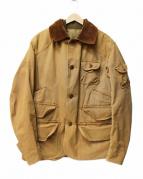 POLO RALPH LAUREN(ポロ バイ ラルフローレン)の古着「ダウンライナーハンティングジャケット」