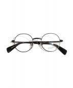 YOHJI YAMAMOTO(ヨウジヤマモト)の古着「伊達眼鏡」