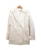 DRIES VAN NOTEN(ドリスヴァンノッテン)の古着「テーラードジャケット」